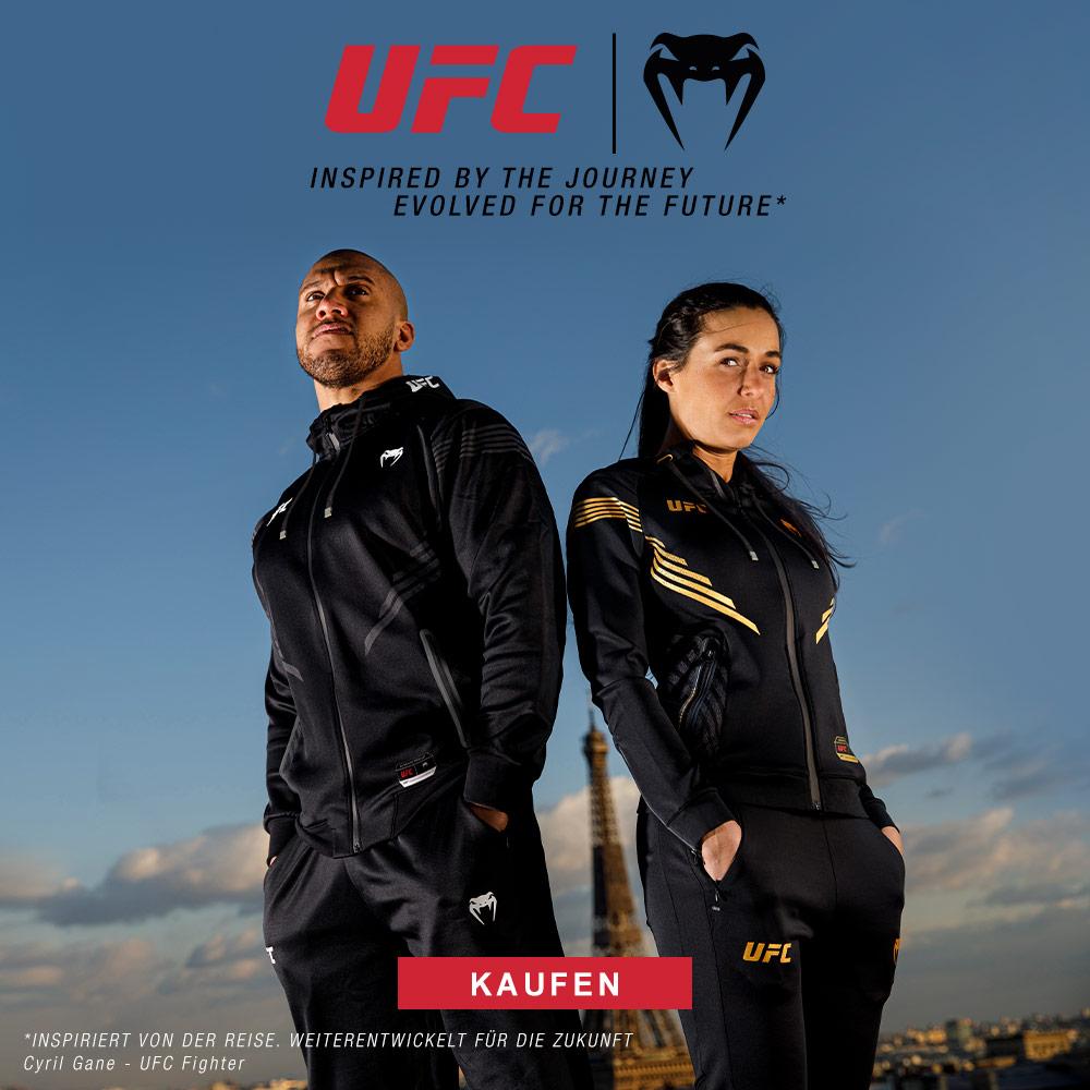 UFC 2 MOBILE DE