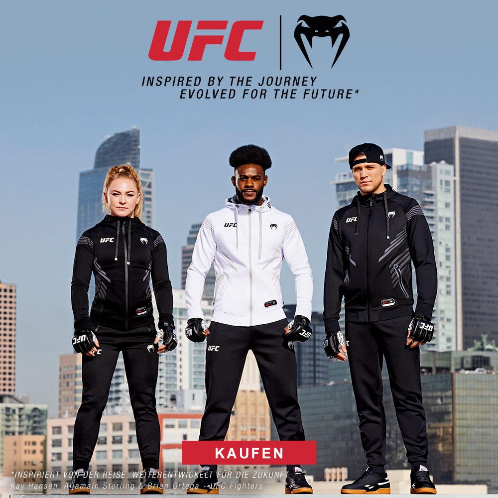 UFC 1 MOBILE DE