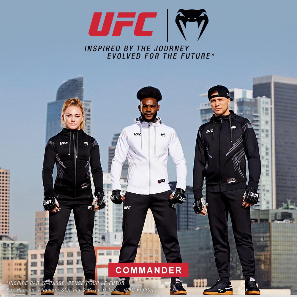 UFC 1 MOBILE FR