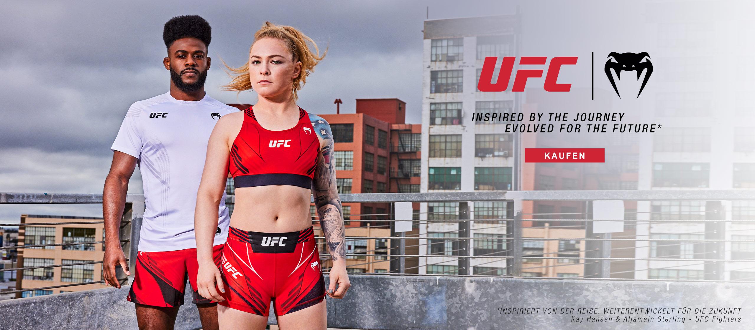 UFC 3 DE