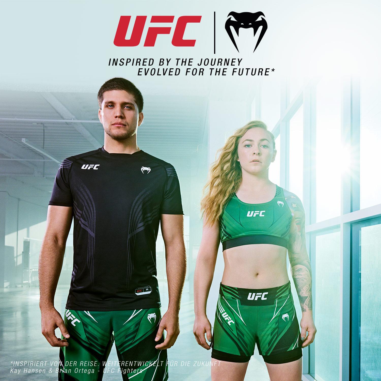 UFC 4 MOBILE FR