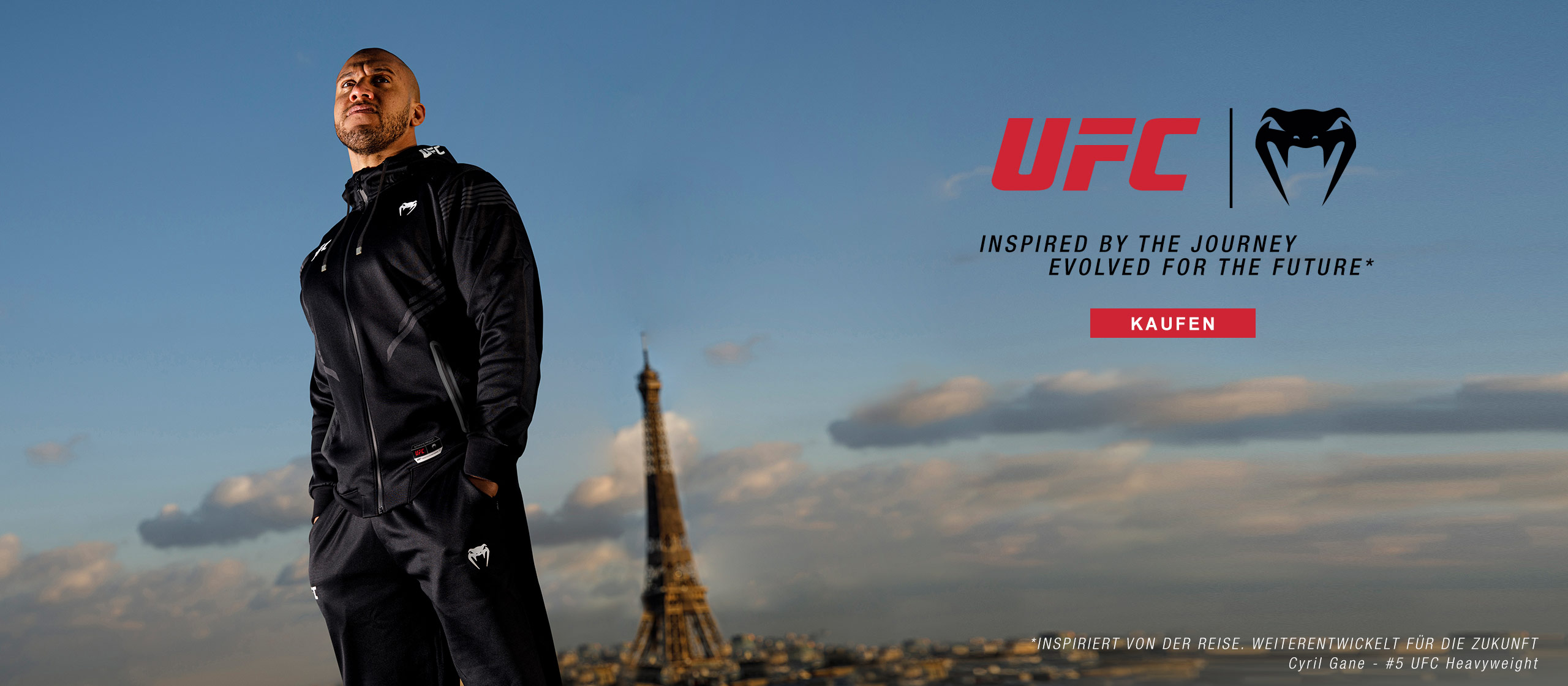 UFC 1 FR
