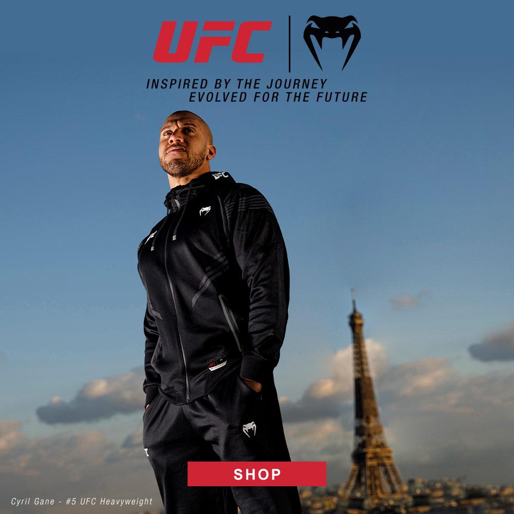 UFC 3 MOBILE FR