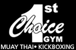 1st Choice Gym MUAY THAI, KICKBOXING