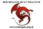 RED DRAGON MUAY THAI GYM