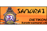 Karate-do Schule Samurai Dietikon