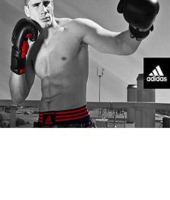 adidas Power & Energy